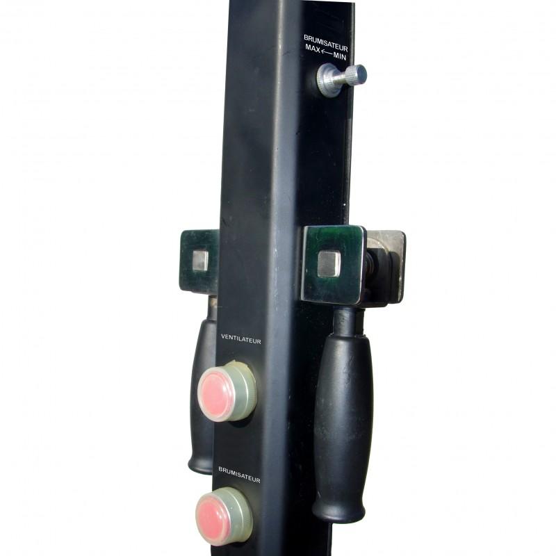 Ventilateur brumisateur haute performance 180cm - Ventilateur brumisateur avis ...