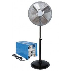 Ventilateur brumiseur Haute Pression