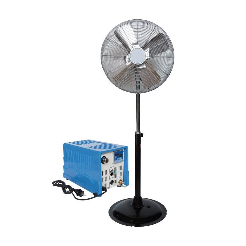 ventilateur brumisateur pas cher excellent oufresh ventilateur brumisateur intrieur cm amazonfr. Black Bedroom Furniture Sets. Home Design Ideas