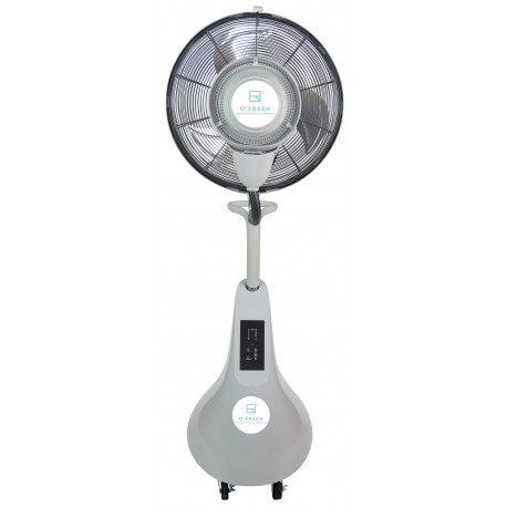 Ventilateur brumisateur design haute performance 170cm
