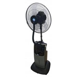 Ventilateur brumiseur d'intérieur 135cm